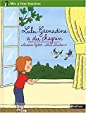echange, troc Laurence Gillot, Lucie Durbiano - Lulu-Grenadine a du chagrin