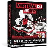 Virtual DJ 7 Pro Basic (PC+Mac)