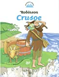Robinson Crusoe (Mis Primeros Clasicos) (Spanish Edition)