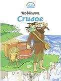 Robinson Crusoe (Mis Primeros Clasicos) Daniel Defoe