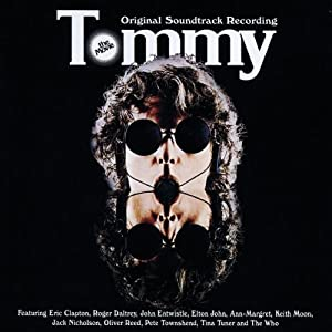 Tommy -The Who-