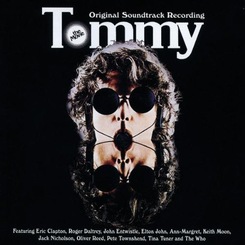 Tommy (1975 Film) by Soundtrack and The Who