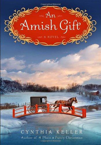 Image of An Amish Gift: A Novel