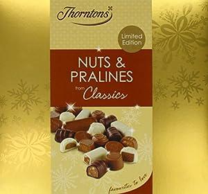 Thorntons Classics Milk Chocolate Brazils