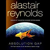 Absolution Gap | Alastair Reynolds