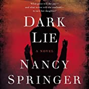 Dark Lie | [Nancy Springer]