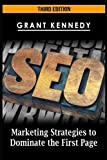 Seo: Marketing Strategies to Dominate the First Page (SEO, Social Media Marketing)