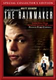 John Grisham's the Rainmaker [DVD] [1997] [Region 1] [US Import] [NTSC]