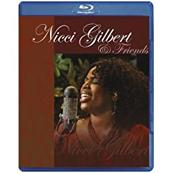 Nicci Gilbert & Friends [Blu-ray]