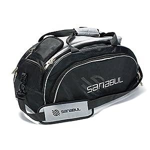 Sanabul HYBRID MMA BJJ Gym Duffel Backpack Bag