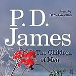 The Children of Men | P. D. James