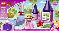 LEGO DUPLO Disney Princess Sleeping Beauty's Room 6151 by LEGO