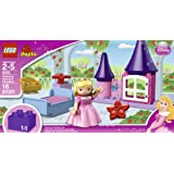 LEGO DUPLO Disney Princess Sleeping Beauty's Room 6151