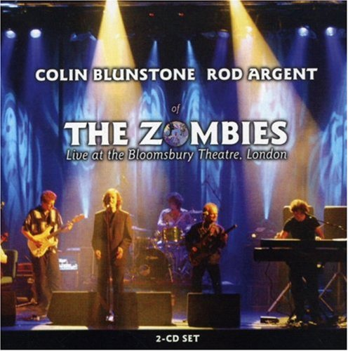 Zombies - Live At The Bloomsbury Theatre - Zortam Music