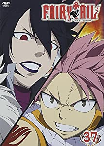 FAIRY TAIL 37 [DVD]