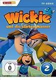 Wickie und die starken Männer - DVD 02