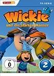 Wickie und die starken M�nner - DVD 02