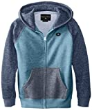 Billabong Boys 8-20 Balance Fleece Zip Up Hoodie