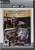 echange, troc Call Of Duty [Edition Deluxe}
