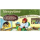 Celestial Seasonings Sleepytime Tea, 20 Count (Pack of 6)