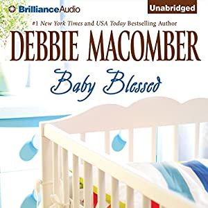 Baby Blessed Audiobook