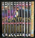Star Trek Widescreen Collection Films