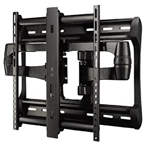 Sanus Systems XF228-B1 42-Inch to 84-Inch TVs HD Pro Full-Motion Flat Panel Mount (Discontinued by Manufacturer)