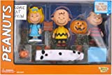 It's The Great Pumpkin Charlie Brown 3 Pack Sally Brown, Charlie Brown & Linus