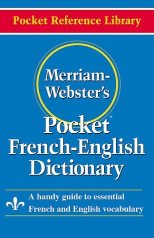 ebook french dictionary