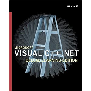 Microsoft Visual C++ .NET Deluxe Learning Edition by Microsoft Corporation