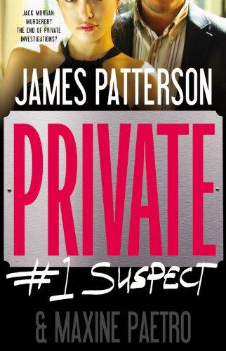 Private:  #1 Suspect (Jack Morgan)
