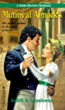 img - for Mutiny At Almack's (Zebra Regency Romance) book / textbook / text book
