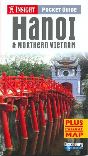 Hanoi: & Northern Vietnam (Insight Pocket Guide Hanoi)