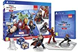 Cheapest Disney Infinity 20 Marvel Super Heroes Starter Pack on PlayStation 4