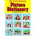 My first Catholic Picture Dictionary (10 pack)