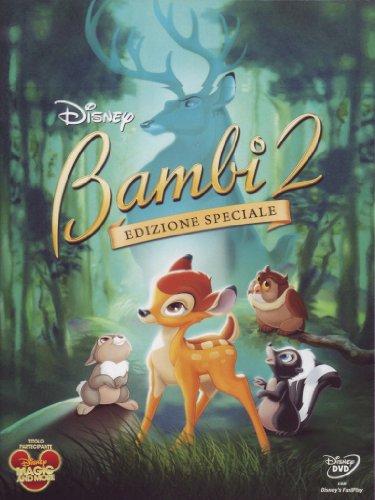Bambi 2(edizione speciale)