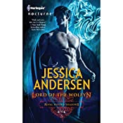 Lord of the Wolfyn | Jessica Andersen