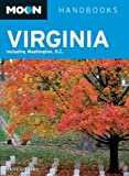 Moon Virginia: Including Washington, D.C. (Moon Handbooks)