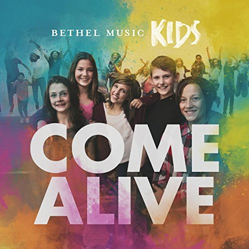 Come Alive (Worship Music For Kids compare prices)