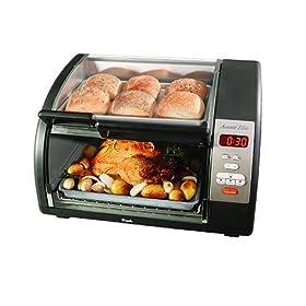 T-Fal OT8065002 Avante Elite Toaster Oven