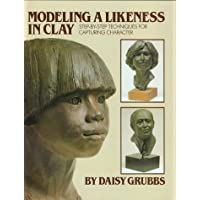 Modeling a Likeness in Clay (Practical Craft Books)
