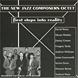 echange, troc Weiss David & Walden Myron & Green Jimmy & Gregory Tardy, Nasheet Waits - The Newjazz Composers Octet - First Steps Into Reality