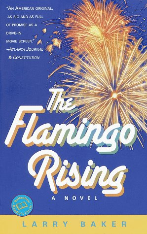 The Flamingo Rising (Ballantine Reader's Circle) PDF