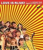 """モーニング娘。CONCERT TOUR 2002 春""""LOVE IS ALIVE!"""