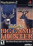 Cabela's Big Game Hunter / Game
