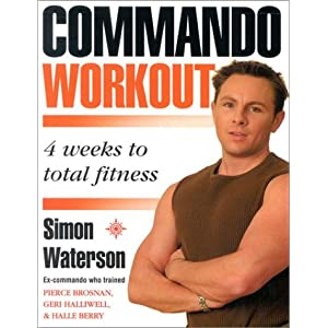commando workout 4 weeks to total fitness pdf