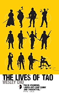 The Lives Of Tao by Wesley Chu ebook deal