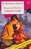 img - for Beyond Riches (Harlequin Romance 379) book / textbook / text book