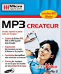 MP3 Crateur