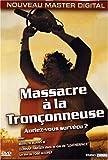 Massacre à la tronçonneuse [Francia] [DVD]